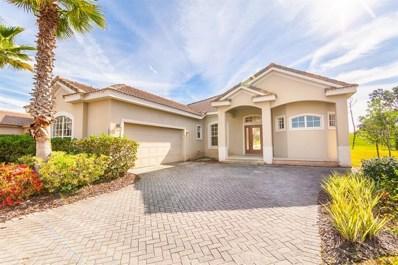 460 Venetian Villa Circle, New Smyrna Beach, FL 32168 - MLS#: V4905008