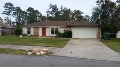 1069 Parnell Court, Deltona, FL 32738 - MLS#: V4905009