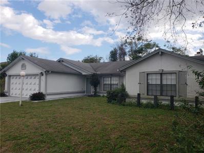 1901 Stanton Street, Deltona, FL 32738 - MLS#: V4905036