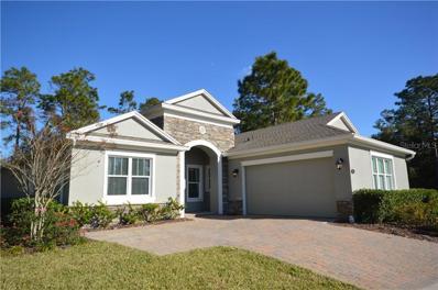 122 Pennyroyal Lane, Deland, FL 32724 - MLS#: V4905062