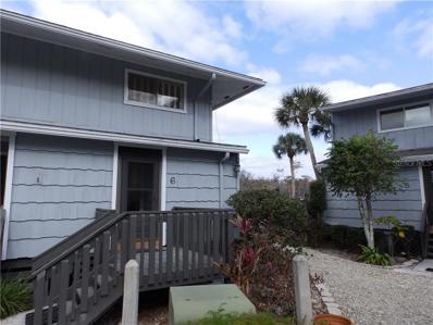 2329 River Ridge Road UNIT 60, Deland, FL 32720 - MLS#: V4905076