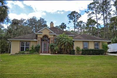 1467 Stone Trail, Enterprise, FL 32725 - MLS#: V4905093