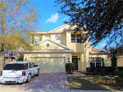 817 Victoria Hills Drive S, Deland, FL 32724 - MLS#: V4905130
