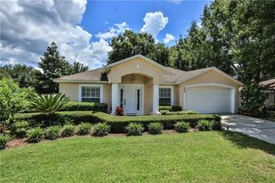 604 White Oak Way, Deland, FL 32720 - MLS#: V4905156