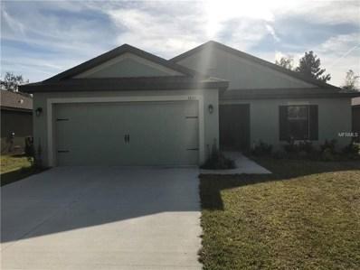 3833 Arborvitae Way, Deland, FL 32724 - MLS#: V4905169