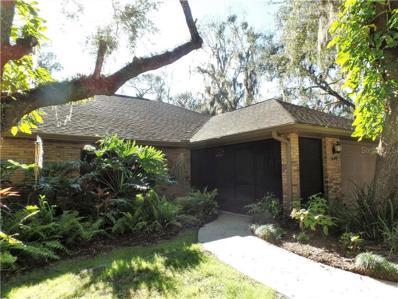 1606 Horseshoe Road, Enterprise, FL 32725 - MLS#: V4905195