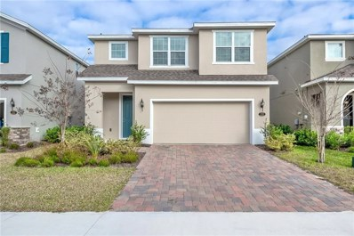 1350 Riley Circle, Deland, FL 32724 - #: V4905207