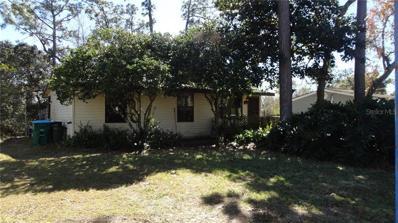 1234 Homeway Lane, Deltona, FL 32738 - #: V4905258