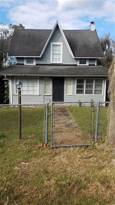 203 N Carpenter Avenue, Orange City, FL 32763 - MLS#: V4905279