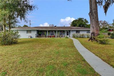 701 N Carpenter Avenue, Orange City, FL 32763 - MLS#: V4905303
