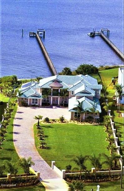 2638 S Peninsula Drive, Daytona Beach Shores, FL 32118 - #: V4905364