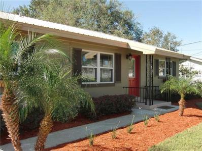 9 Azalea Drive, Debary, FL 32713 - MLS#: V4905371