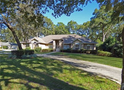1521 Wyngate Drive, Deland, FL 32724 - #: V4905427