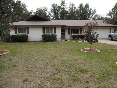36 Virginia Avenue, Deland, FL 32724 - #: V4905451
