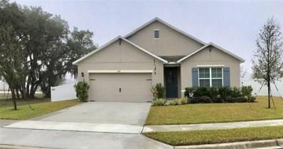 863 Oak Hollow Loop, Deland, FL 32724 - #: V4905455