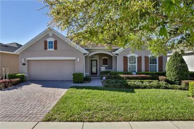 1382 Hayton Avenue, Deland, FL 32724 - #: V4905475