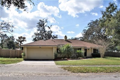 117 Bantry Drive, Lake Mary, FL 32746 - MLS#: V4905573