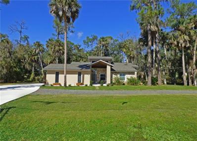 1366 Kettledrum Trail, Enterprise, FL 32725 - MLS#: V4905627