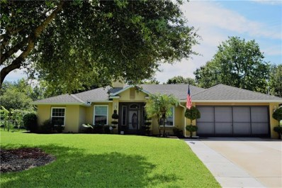 171 Poinciana Lane, Deltona, FL 32738 - MLS#: V4905637