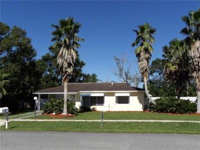 1760 Haverhill Drive, Deltona, FL 32725 - MLS#: V4905689