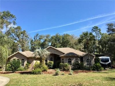 988 N Leavitt Avenue, Orange City, FL 32763 - MLS#: V4905720
