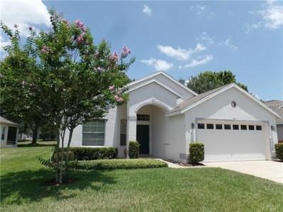 62 Spring Glen Drive, Debary, FL 32713 - MLS#: V4905728
