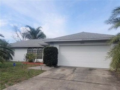 1208 Worthington Drive, Deltona, FL 32738 - MLS#: V4905764