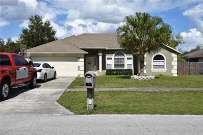 1656 Bavon Drive, Deltona, FL 32725 - #: V4905776