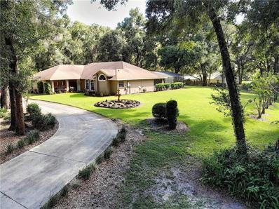 2043 Chinaberry Lane, Deland, FL 32720 - MLS#: V4905820