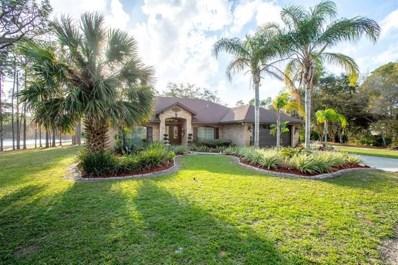 2695 Kingsdale Drive, Deltona, FL 32738 - MLS#: V4905838