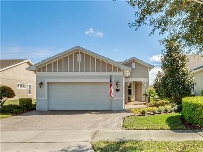 1043 Gardenshire Lane, Deland, FL 32724 - #: V4905879
