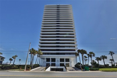 2200 N Atlantic Avenue UNIT 1101, Daytona Beach, FL 32118 - #: V4905932