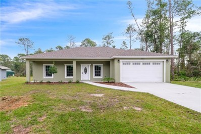 2161 6TH Avenue, Deland, FL 32724 - #: V4905969