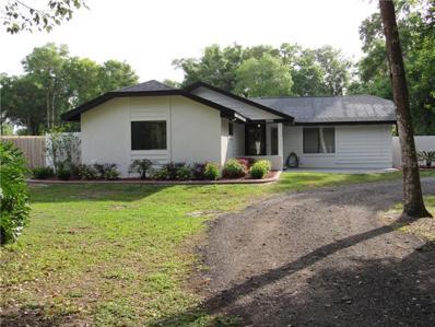 2185 Crooked Oak Trail, Deland, FL 32720 - #: V4906001