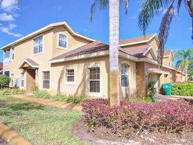 201 Dyson Drive, Deland, FL 32724 - MLS#: V4906040