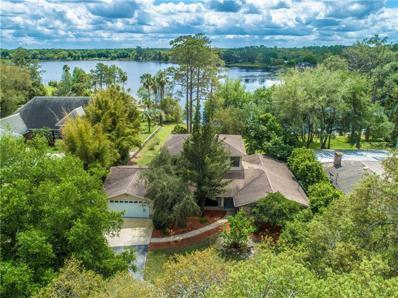 1320 Trail By The Lake, Deland, FL 32724 - MLS#: V4906043