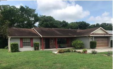 1670 Templewood Avenue, Deltona, FL 32725 - MLS#: V4906047