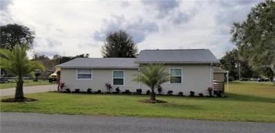 430 S Woodward Avenue, Deland, FL 32720 - MLS#: V4906089