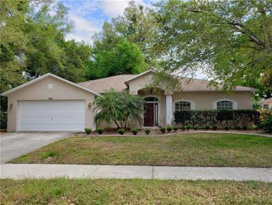 805 Cypress Oak Circle, Deland, FL 32720 - MLS#: V4906101