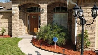 1870 Snook Drive, Deltona, FL 32738 - MLS#: V4906142