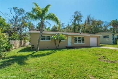 48 Hernandez Avenue, Ormond Beach, FL 32174 - MLS#: V4906168