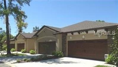 160 Cutbank Trail, Deland, FL 32724 - MLS#: V4906178