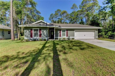 2322 8TH Avenue, Deland, FL 32724 - #: V4906189