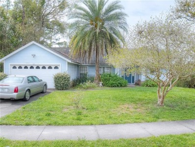 247 Angeles Road, Debary, FL 32713 - #: V4906193