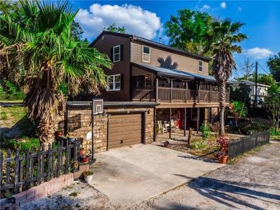 1665 Beasley Drive, Deland, FL 32720 - MLS#: V4906205