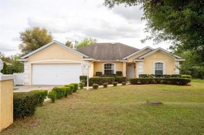 1941 Lavina Street, Deltona, FL 32738 - MLS#: V4906227
