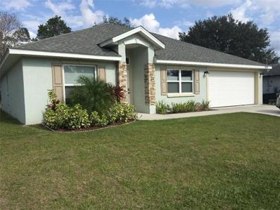 1031 Monterey Drive, Deltona, FL 32725 - MLS#: V4906233