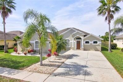 3610 Marisol Court, New Smyrna Beach, FL 32168 - MLS#: V4906292