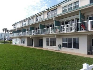 4849 Saxon UNIT A211, New Smyrna Beach, FL 32169 - MLS#: V4906320