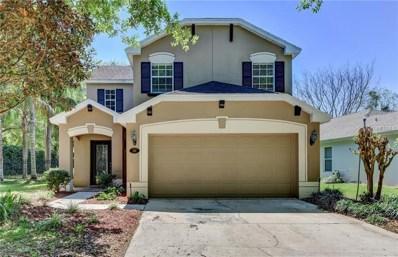301 Ridgeway Boulevard, Deland, FL 32724 - #: V4906342